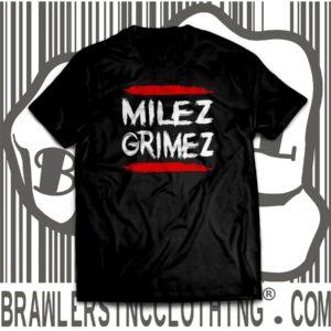 Milez Grimez T-Shirt